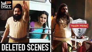 Tamizh Padam 2 Deleted Scenes - final compilation | Shiva | Iswarya | CS Amudhan | Y NOT Studios