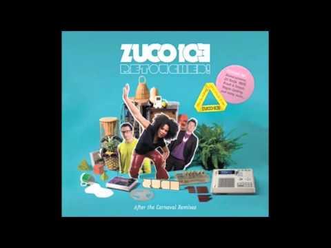 Zuco 103 - Informação