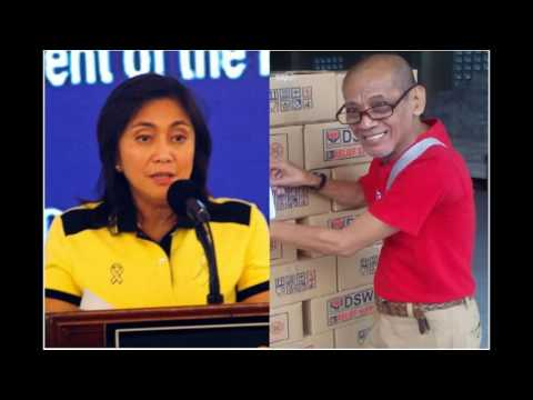 This powerful message of a 62 y/o DSWD worker to Leni Robredo is absolutely striking