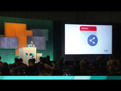Google I/O 2015 - Developing with Google on iOS