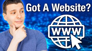 Top 5 Reasons YOU Need a Website