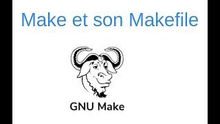 Miniature catégorie - [Makefile] Ajout d'un Makefile dans un projet Symfony 5