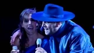 La Fiesta, Juntos de Verdad   Soledad, Los Nocheros y El Chaqueño Palavecino) COMPLETO(360p H 264 AA