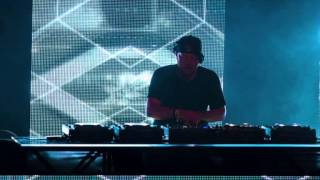 Eric Prydz - Pryda - Cirez D continuous mix