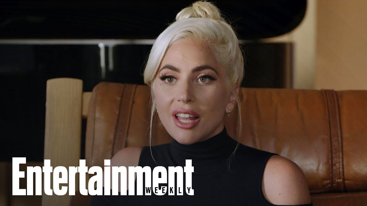 Lady Gaga, Best Actress Nominee, Dishes On 'A Star Is Born' | Oscars 2019 | Entertainment Weekly