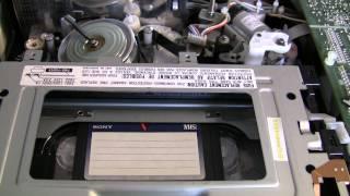 80s VCR vs 90s VCR vs 2000s VCR