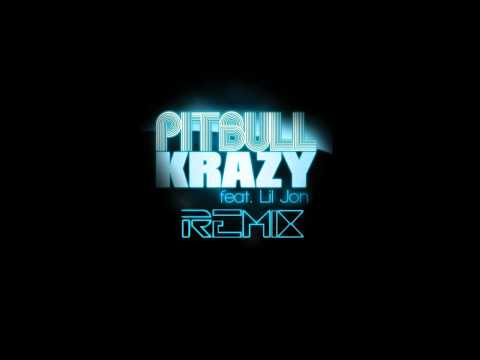 Pitbull - Krazy (The Best REMIX Ever!) Mp3