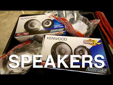 Leanne Got New Speakers!!