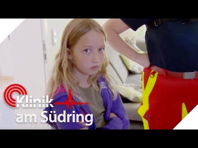"""""""Hilfe, ich habe Angst vor meiner eigenen Tochter""""   Klinik am Südring   SAT.1 TV"""