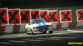 Project Gotham Racing 4 Intro Video