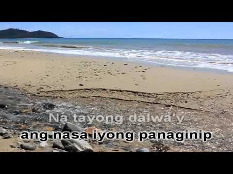 Dahil Ikaw - True Faith (KARAOKE) HD