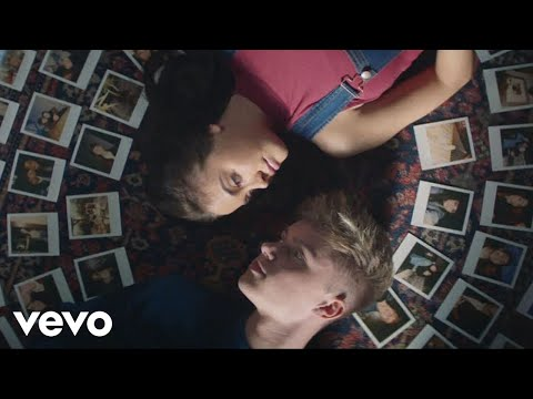 Hrvy - I Dont Think About You