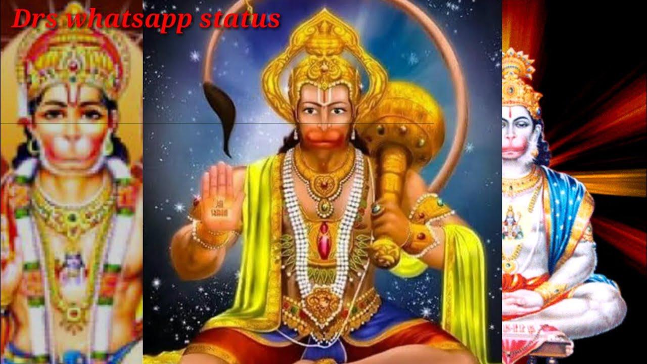 Saturday special lord hanuman || hanuman whatsapp status|| bajarang bali  whatsapp status