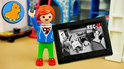 Playmobil Film Familie Vogel - JULIAN SCHUMMELT BEIM VERSTECKEN SPIELEN MIT DER FAMILIE!