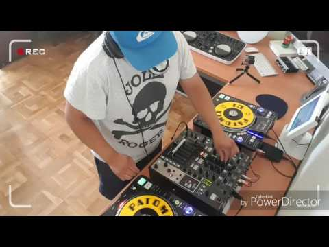 TECHNO MERENGUE PATO MIX DJ
