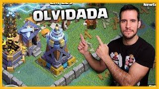 MEJORO la DEFENSA OLVIDADA!!! - ALDEA NOCTURNA - CLASH OF CLANS