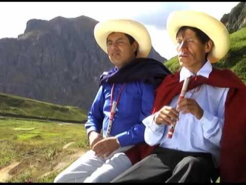 El huerfanito - LOS LIBERALES DE HUALGAYOC