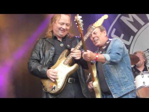 Band Of Friends (2of7) @ Culemborg Blues Festival 2018.