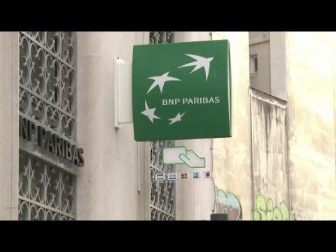 La fin du compte bancaire gratuit chez BNP-Paribas
