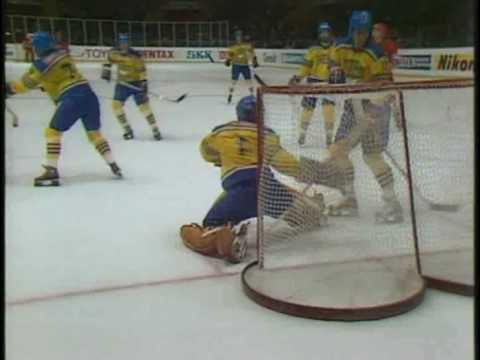 sovjet hockey