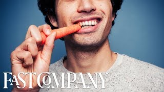 I Tried Steve Jobs's Carrots-Only Diet For 1 Week—Here's What Happened | Fast Company