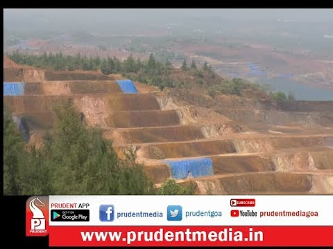 GOA GOVERNMENT STARTS PREPARATIONS FOR MINING AUCTION; MEETING TOMORROW