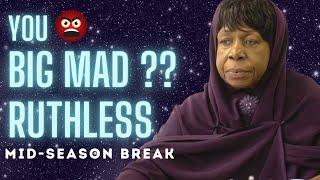 Mid-Season Break | Tyler Perry's Ruthless | When will Tyler Perry's Ruthless Return?