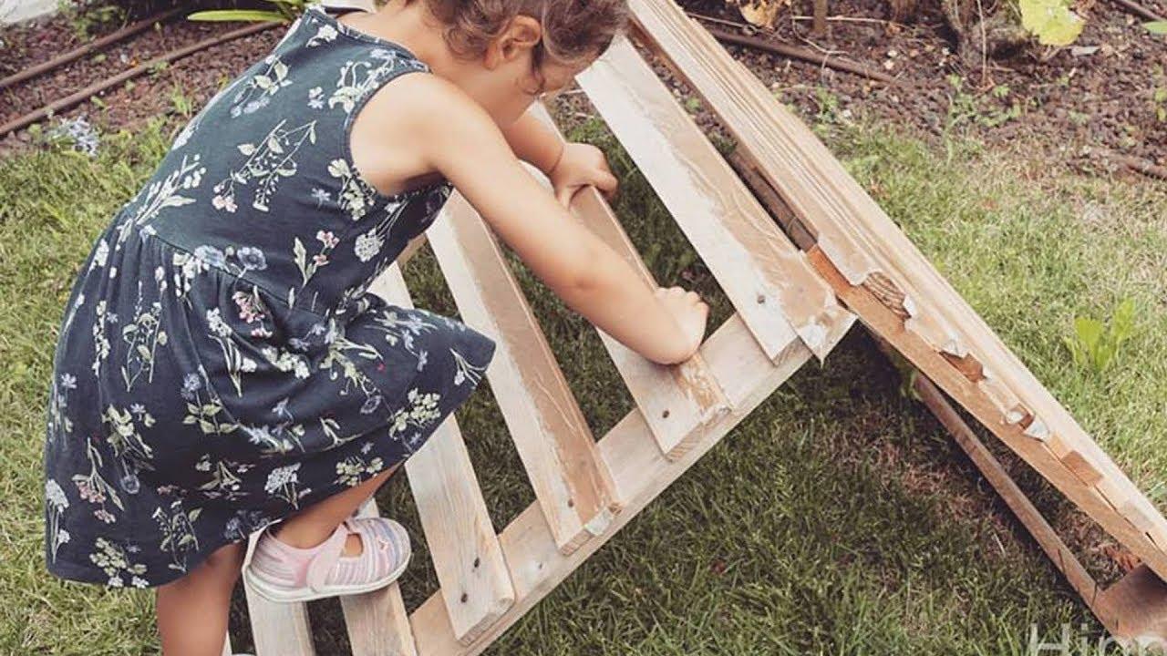 Giochi Da Fare In Giardino 5 bellissime idee di giochi fai da te per i bambini