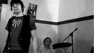 Les Indésirables live - 19 juin 2012 - Ton corps et ton âme