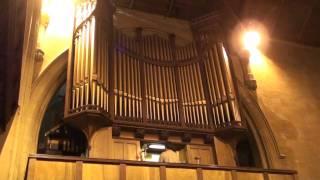 Fanfare With Promenarde  -  Rosalie Bonighton From  All Saints Church Oystermouth Swansea