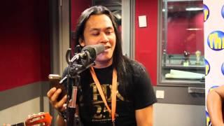 Bahalol- Xpdc Akustik Live @ Gegar #CartaHitsGegar