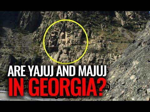 Download Are Yajuj and Majuj in Georgia ?