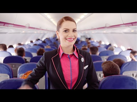 8d5940d923b7 Cabin crew / Flight attendant