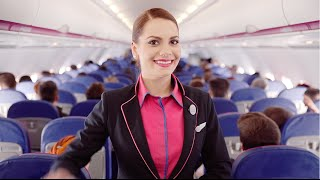 Become a Wizz Air Cabin Crew
