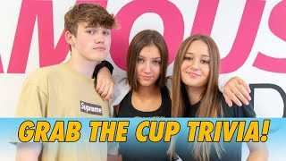 Mads, Riley, and Charles  - Grab The Cup