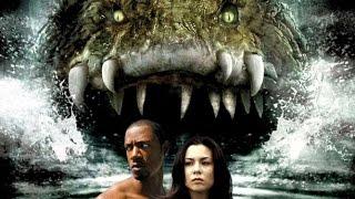 Frankenfish    Ilha dos dinossauros   Filmes completos dublados lançamento