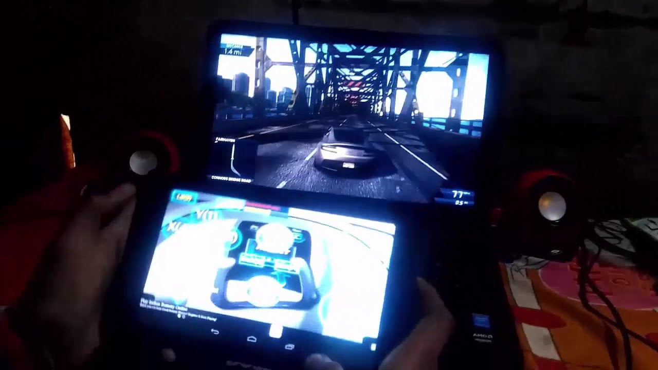 How to Use Android As a Gamepad Latest 2016