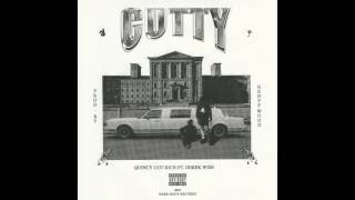Quincy Got Rich - Cutty feat Derek Wise