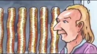 Как появились деньги и Почему мы вечно будем должны?!(, 2016-05-17T10:39:49.000Z)