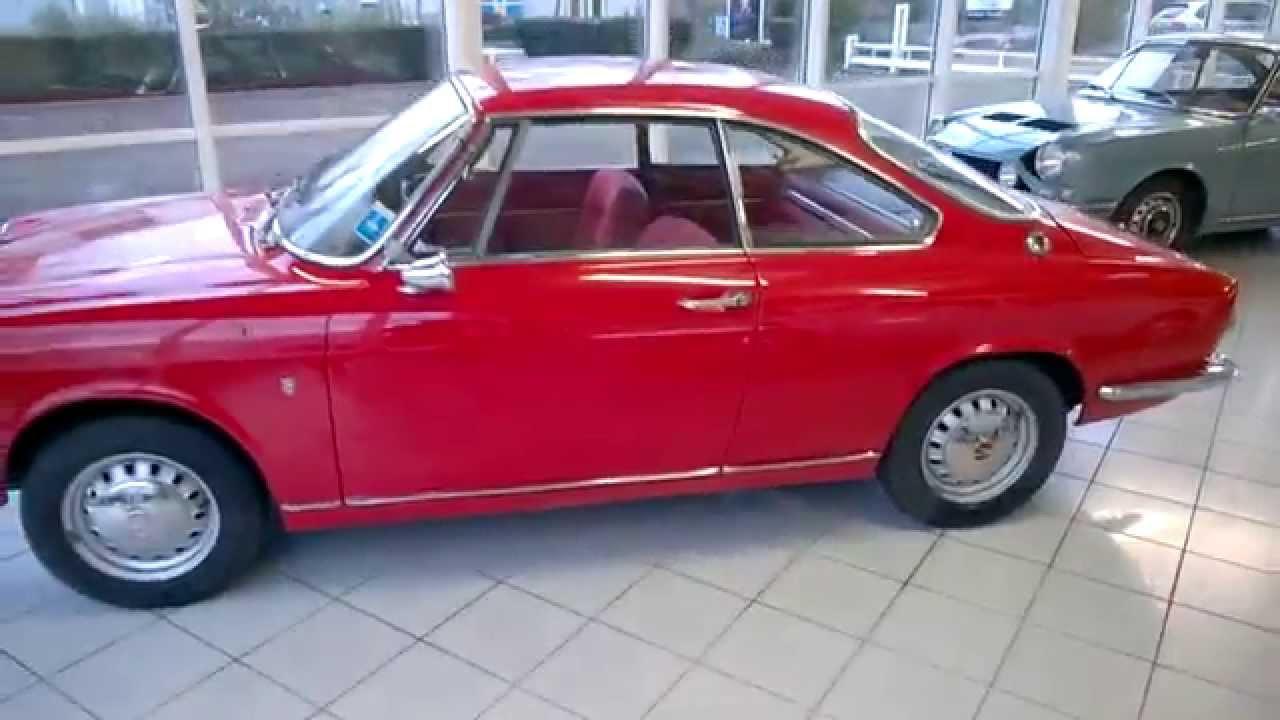 Simca 1000 coupe youtube - Simca 1000 coupe bertone occasion ...
