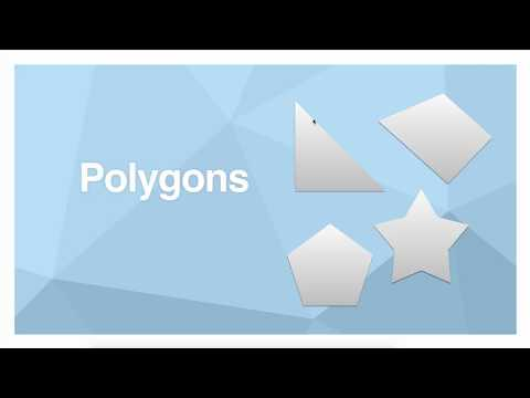 Learn SVG- Polygons