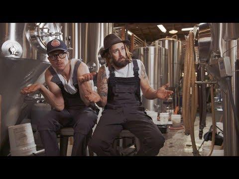 BONDI HIPSTERS IN PORTLAND - Craft Beer