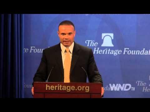 Dan Bongino: Where was President Obama During The Benghazi Attack?