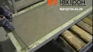 Производство бетонных декоративных заборов(, 2016-05-31T06:10:18.000Z)