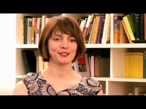 Emily St. John Mandel  - Processus d'écriture