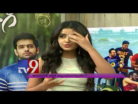 Anupama Parameswaran sings VOZ's 'Life Is...