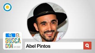 Abel Pintos en #ElBuscador en Red (completo)
