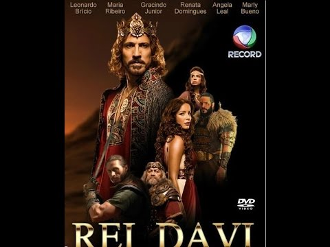 Saul é rejeitado Rei por Deus e Davi é o Escolhido thumbnail
