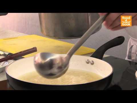 Food e Book | Show cooking Fabio Campoli