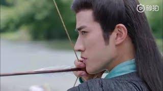 """Gambar cover [Engsub] Trailer Drama """"Princess Silver""""《白发》- Aarif Lee 李治廷, Sophie Zhang 张雪迎"""